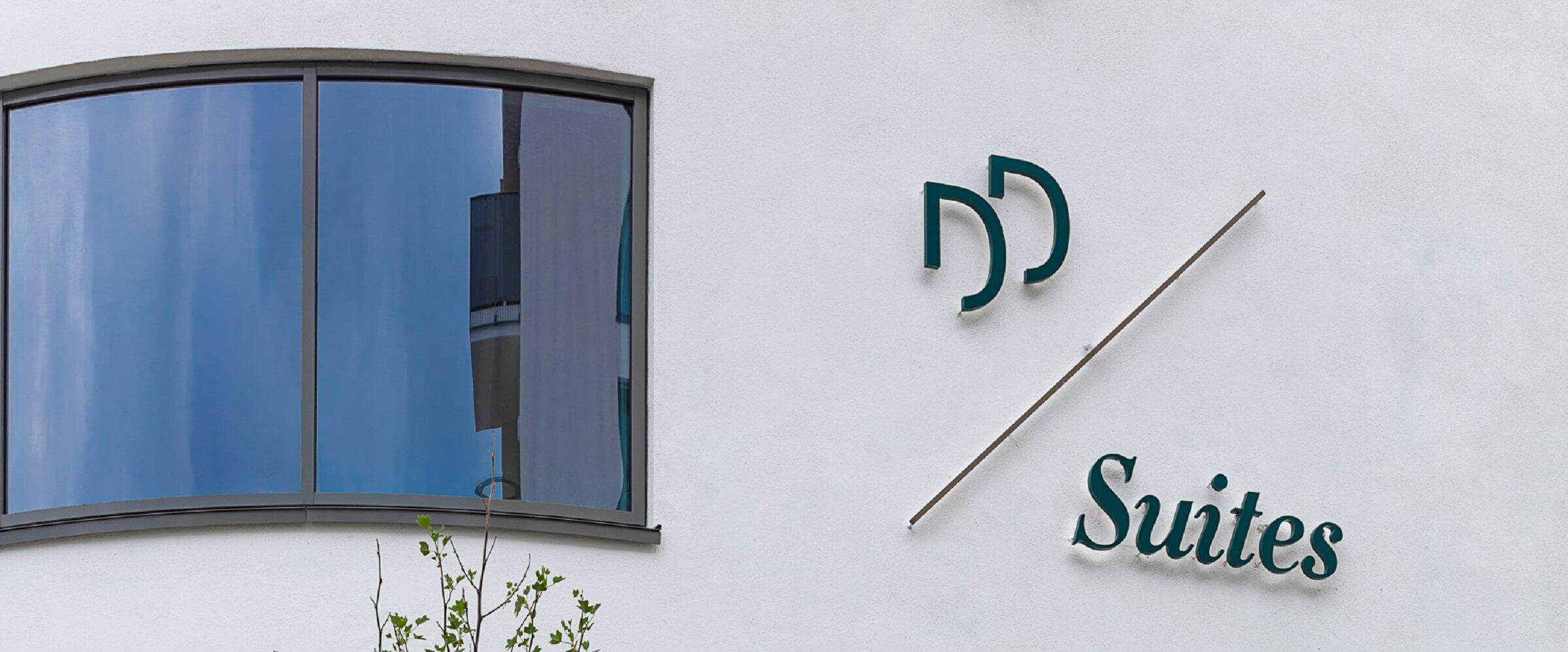DD Suites Business Apartments München